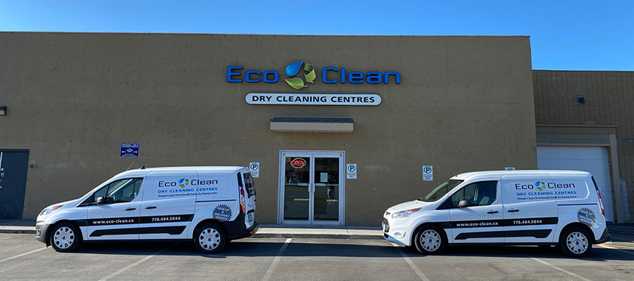 Quality Cleaners Kelowna, another great member of the Eco CleanFamily!