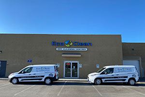 Quality Cleaners, another great member of the Eco Clean drycleaning Family!